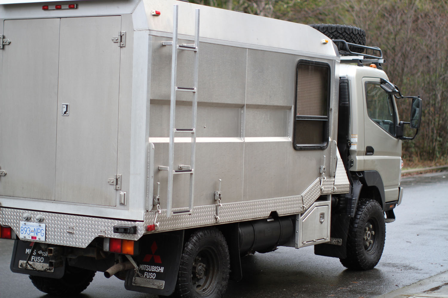 Unimog For Sale >> Live To Surf - The Original Tofino Surf Shop - Surfing ...