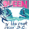 Queen of the Peak Girls Surf Comp in Tofino