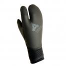 Xcel 5mm Drylock 3 Finger Gloves
