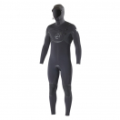 Quiksilver 5/4/3 Hooded Cypher DS Wetsuit