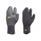 Quiksilver Cypher 5mm – 3 Finger Gloves
