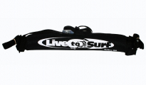 Live To Surf - Soft Roofrack Tailgate Pads