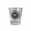 Live To Surf – Shot Glass