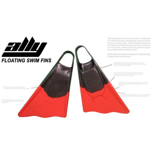 Ally Swim Fins