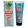 Aloe Gator Kids SPF 40 Waterproof Sunblock Lotion