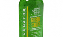 Aloe Gator Green Stuff