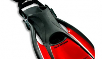Aqualung US Divers Surf Shredder Swimfins