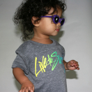 Live To Surf – Baby Tees – Signature