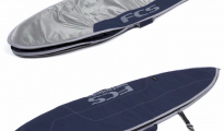 FCS Explorer (Flight) Surfboard Bag