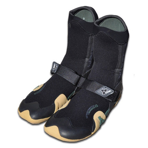 Xcel 7mm Drylock Round Toe Boot