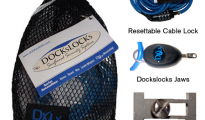 Docs Locks Surfboard Locking System