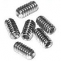 FCS Stainless Steel Fin Screws