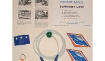 Gumby Lock - Fin Box Lock