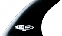 LokBox LBX6 Fins