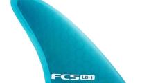 FCS LB-1 PC Fins