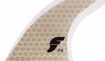Futures F4 Hex Fins