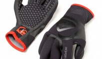 Quiksilver 3mm Syncro 5-Finger Gloves