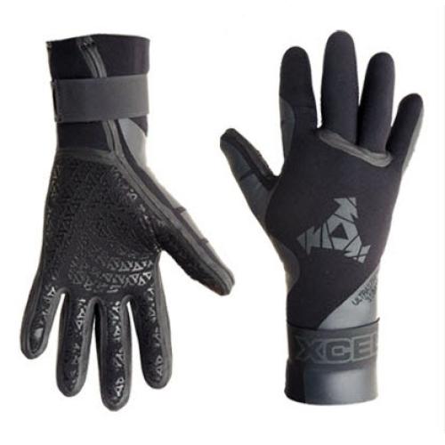 Xcel 3mm Infiniti 5-Finger Gloves