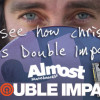 Chris Haslam Double Impact