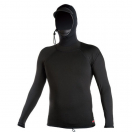 XCEL POLYPRO L/S TOP WITH 2MM HOOD Wetsuit