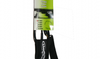 6ft Econo - Live To Surf - Surfboard Leash
