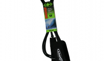 12 ft Large Wave - Live To Surf - Surfboard Leash
