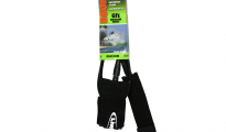 6ft Performance - Live To Surf - Surfboard Leash