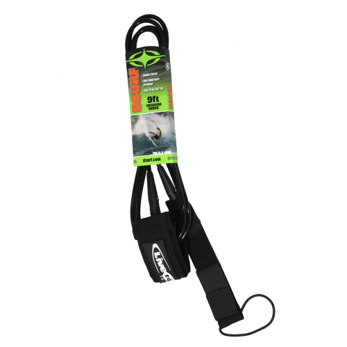 9ft Performance – Live To Surf – Surfboard Leash
