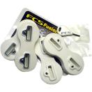 FCS Fusion Fin Plug(s)