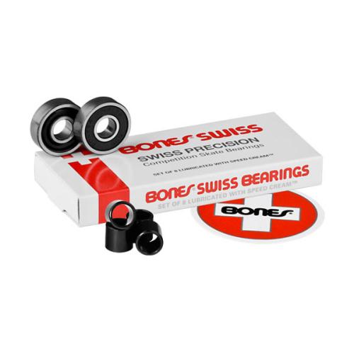 Bones® Swiss Bearings