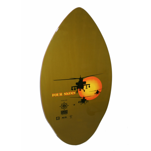 Fourskims Skimboard Small