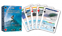 Stormrider Surf - Playing Cards