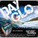 Sticky Bumps DayGlo Surf Wax