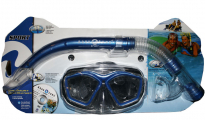 Aqualung Snorkel and Mask Adult