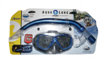 Aqualung Snorkel and Mask Youth