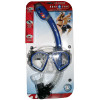 Aqualung Snorkel and Mask -Pro Series- Adult