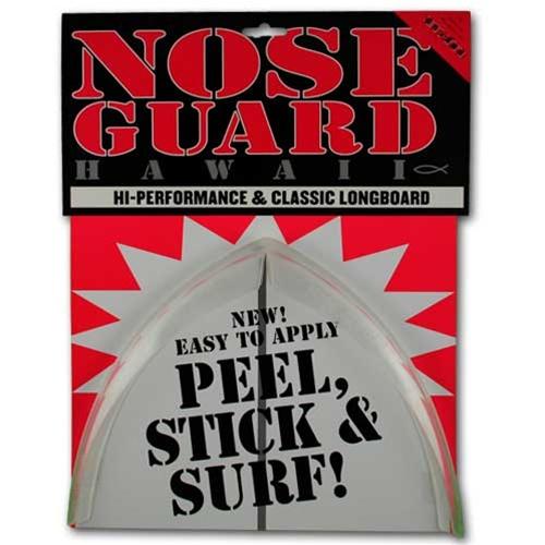 Nose Guard – Longboards