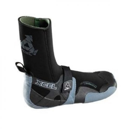 Xcel 5mm Infiniti Neoprene Boots