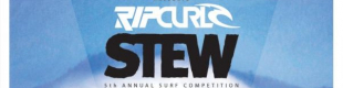 Ripcurl Stew 5th Edition Tofino June 11&12