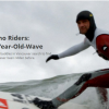 Live To Surf featured in Google Search Stories Ad (Google Earth)