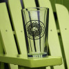 Live To Surf Pint Glass