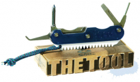 The Fin Key Tool