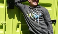 Live To Surf - Unisex Pullover Sweatshirt - Signature