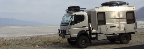 Ultimate 4×4 Surf Expedition Truck for sale in Canada