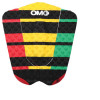 OAM – Alex Gray – Traction Pad – Rasta