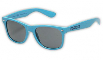 Happy Hour Sunglasses - Blue Dream