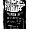 Nixon Weird 2012 – Surf Contest Tofino – Sept 19th