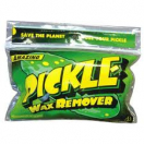 The Pickle – Wax Remover