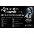 Xcel Infiniti DRYLOCK Powerseam Hooded 5/4