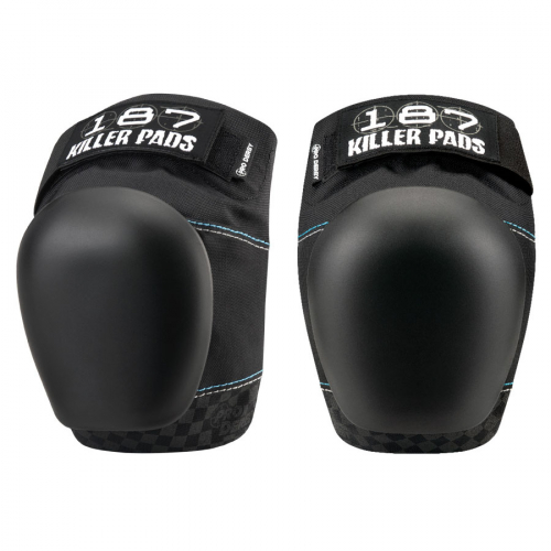 187 Killer Pro Derby Knee Pads